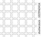 seamless vector pattern in...   Shutterstock .eps vector #1025963416