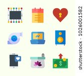 icons about lifestyle with... | Shutterstock .eps vector #1026001582