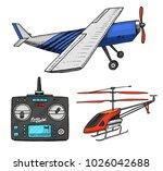 Rc Transport  Aircraft  Remote...