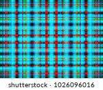 abstract texture   colorful... | Shutterstock . vector #1026096016