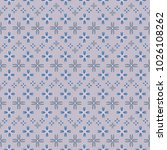 new color seamless pattern with ... | Shutterstock . vector #1026108262