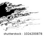 abstract background. monochrome ... | Shutterstock . vector #1026200878