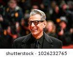 berlin  germany   february 15 ... | Shutterstock . vector #1026232765