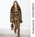 new york  ny   february 14 ... | Shutterstock . vector #1026238015
