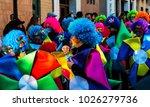 velez malaga  spain   february... | Shutterstock . vector #1026279736