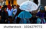 velez malaga  spain   february... | Shutterstock . vector #1026279772