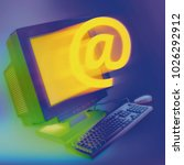 Small photo of An image of E-mail