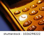 a photo of cellular telephone