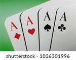 Small photo of An image of Aces