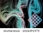 abstract banner template with...   Shutterstock .eps vector #1026391975