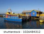 stanley  australia   february... | Shutterstock . vector #1026484312