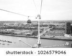 london england  oct 12   ... | Shutterstock . vector #1026579046