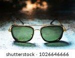 sunglasses eyewear photography | Shutterstock . vector #1026646666