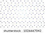 dark blue vector geometric... | Shutterstock .eps vector #1026667042