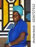 hoedspruit  south africa  ... | Shutterstock . vector #1026727312