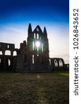 Whitby Abbey  Associated With...