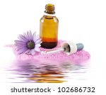 alternative medizin | Shutterstock . vector #102686732