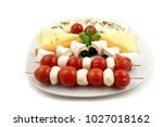 cheese variation stock images.... | Shutterstock . vector #1027018162