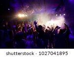 odessa  ukraine july 4  2015 ... | Shutterstock . vector #1027041895