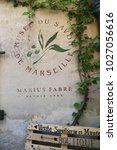 Savonnerie Marius Fabre In...