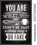 inscription in retro style on... | Shutterstock .eps vector #1027215442