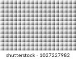 squares pattern in modern style.... | Shutterstock .eps vector #1027227982