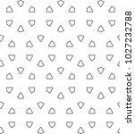 seamless ornamental vector... | Shutterstock .eps vector #1027232788