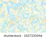colorful spots background.... | Shutterstock .eps vector #1027233346