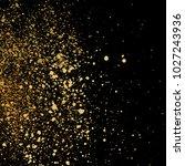 grainy abstract texture... | Shutterstock .eps vector #1027243936