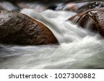 behana gorge  far north... | Shutterstock . vector #1027300882
