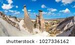 three graces  three beautifuls  ...   Shutterstock . vector #1027336162