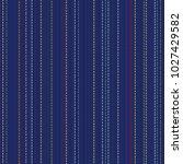 sashiko. abstract seamless... | Shutterstock .eps vector #1027429582