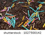 soil bacteria of different... | Shutterstock . vector #1027500142