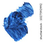 abstract watercolor texture... | Shutterstock .eps vector #1027592992