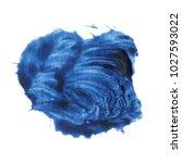 abstract watercolor texture... | Shutterstock .eps vector #1027593022