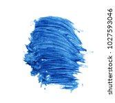 abstract watercolor texture... | Shutterstock .eps vector #1027593046