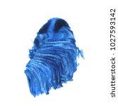 abstract watercolor texture... | Shutterstock .eps vector #1027593142