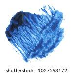 abstract watercolor texture... | Shutterstock .eps vector #1027593172