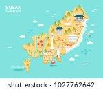 illustration of vector flat... | Shutterstock .eps vector #1027762642