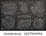 line art vector hand drawn...   Shutterstock .eps vector #1027965496