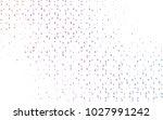 light blue  red vector template ... | Shutterstock .eps vector #1027991242