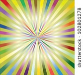 colorful abstract background   Shutterstock . vector #102801278