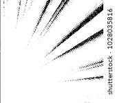 abstract grunge grid stripe... | Shutterstock . vector #1028035816