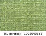 Green Fabric Texture Backgroun...