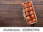 Natural Domestic Chicken Eggs...