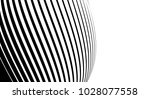 wavy  billowy  flowing lines... | Shutterstock .eps vector #1028077558