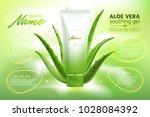 design cosmetics product...   Shutterstock . vector #1028084392