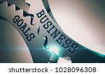 metal cog gears with business... | Shutterstock . vector #1028096308