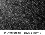 texture of rain and fog on a... | Shutterstock . vector #1028140948