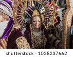 valletta  malta  europe. 02 11... | Shutterstock . vector #1028237662